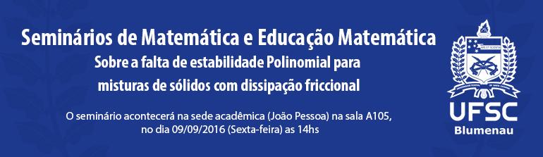 Seminário-Matematica 02