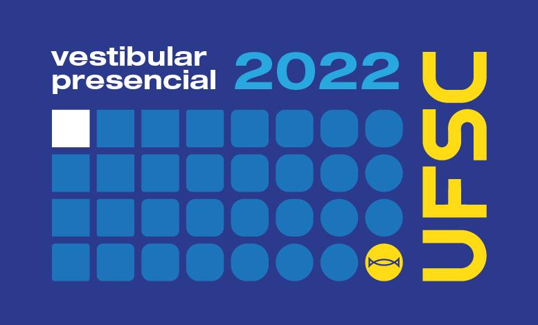 """""""Vestibular UFSC 2022"""
